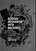 Reading Modernism with Machines