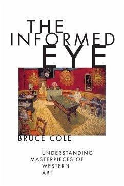 The Informed Eye