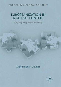 Europeanization in a Global Context - Buhari Gulmez, Didem