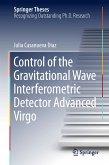 Control of the Gravitational Wave Interferometric Detector Advanced Virgo (eBook, PDF)