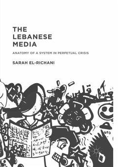 The Lebanese Media - El-Richani, Sarah
