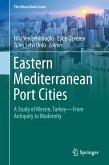 Eastern Mediterranean Port Cities (eBook, PDF)