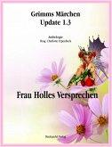 Grimms Märchen Update 1.3 (eBook, ePUB)