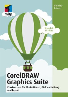 CorelDRAW Graphics Suite (eBook, PDF)