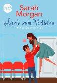 Sarah Morgan - Ärzte zum Verlieben - 4 Kurzgeschichten (eBook, ePUB)
