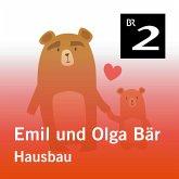 Emil und Olga Bär: Hausbau (MP3-Download)