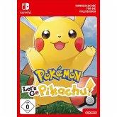 Pokémon Let's Go, Pikachu! (Download)