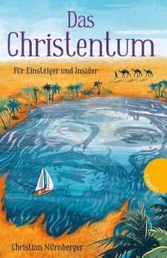 Das Christentum (eBook, ePUB) - Nürnberger, Christian