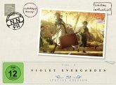 Violet Evergarden - Vol. 3 (Special Edition)