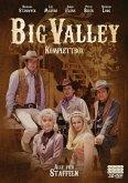 Big Valley - Gesamtedition/ Big Valley - Komplettbox DVD-Box
