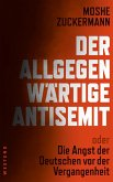 Der allgegenwärtige Antisemit (eBook, ePUB)