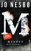 Messer / Harry Hole Bd.12 (eBook, ePUB)