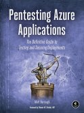 Pentesting Azure Applications (eBook, ePUB)