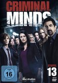 Criminal Minds - Staffel 13 (5 Discs)