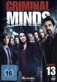 Criminal Minds - Staffel 13 (5 Discs)