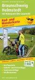 PublicPress Rad- und Wanderkarte Braunschweig, Helmstedt mit Naturpark Elm-Lappwald
