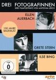 Drei Fotografinnen: Ilse Bing, Grete Stern, Ellen Auerbach arte Edition