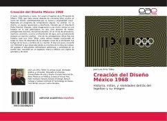 Creación del Diseño México 1968