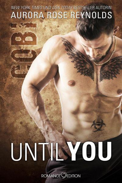 Buch-Reihe Until You