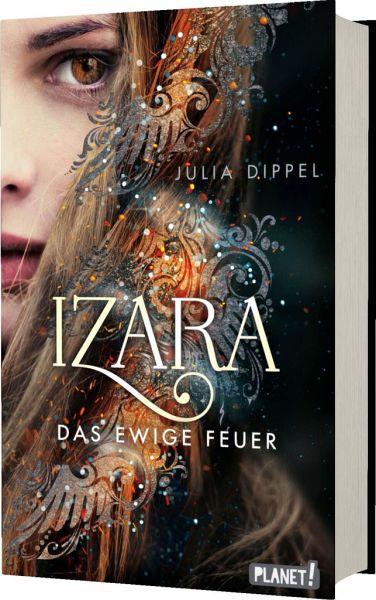 Buch-Reihe Izara