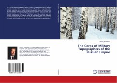 The Corps of Military Topographers of the Russian Empire - Postnikov, Alexey