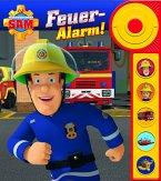 Feuerwehrmann Sam - Feuer-Alarm
