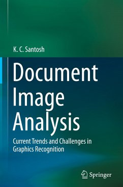 Document Image Analysis: Current Trends and Cha...