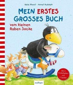 Der kleine Rabe Socke: Mein erstes großes Buch ...
