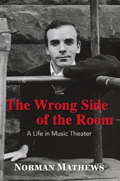 The Wrong Side of the Room: A Life in Music The...