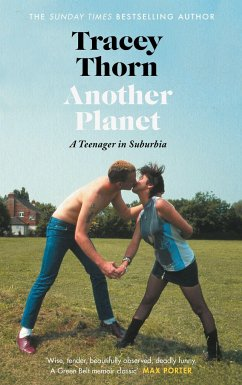 Another Planet: A Teenager in Suburbia - Thorn, Tracey