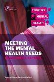 Meeting the Mental Health Needs of Children 4-11 Years