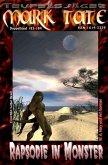 TEUFELSJÄGER 183-184: Rapsodie in Monster (eBook, ePUB)