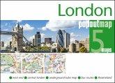PopOut Map London Double