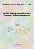 Lezioni di Programmazione Web (eBook, ePUB)
