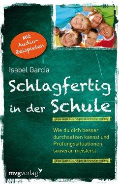 Schlagfertig in der Schule (eBook, ePUB)