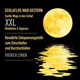 Sanfte Wege in den Schlaf / XXL-Deluxe-Edition / Meditation & Hypnose (MP3-Download)
