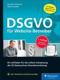 DSGVO für Website-Betreiber (eBook, ePUB)