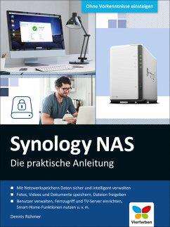 Synology NAS (eBook, PDF) - Rühmer, Dennis