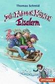 Eisalarm / Die Wilden Küken Bd.2 (Mängelexemplar)