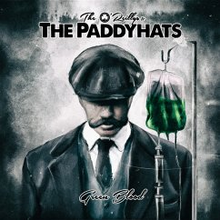 Green Blood (Ltd.Fan Box/Digipak+Vinyl Coaster) - The O'Reillys And The Paddyhats