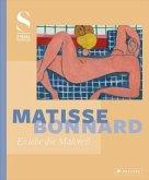 Matisse - Bonnard (Mängelexemplar)
