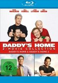 Daddy's Home 1+2 - 2 Disc Bluray