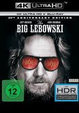 The Big Lebowski 20th Anniversary Edition