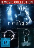 Ring Edition 1-3 DVD-Box