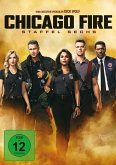 Chicago Fire - Staffel 6 DVD-Box