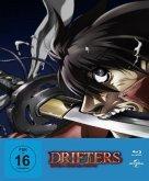 Drifters Series 1 - Battle in a Brand-new World War (Limited Premium Edition, 2 Discs)