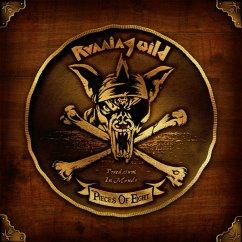 Pieces Of Eight (Deluxe Box Set) - Running Wild