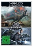 Jurassic World 2-Movie Collection (3 Discs)