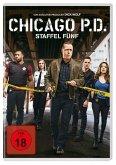 Chicago P.D. - Staffel fünf (6 Discs)