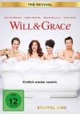 Will & Grace - Staffel 1 - 2 Disc DVD